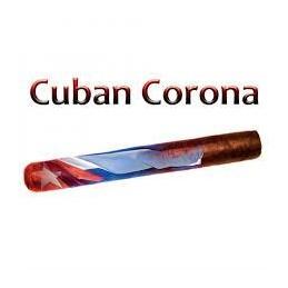 AROMA 10 ML CUBAN CORONA -...