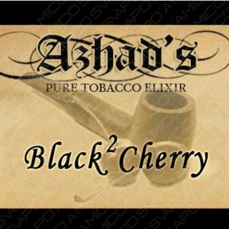 AROMI AZHAD'S ELIXIRS 10 ML SIGNATURE BLACK 2 CHERRY