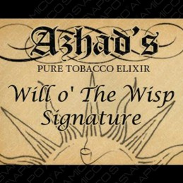 AROMI AZHAD'S ELIXIRS 10 ML SIGNATURE WILL 'O THE WIPS