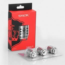 COIL TFV12 PRINCE V12 PRINCE-X6 0.15ohm (3PCS) - SMOK