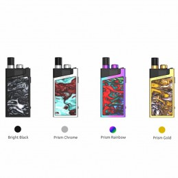 TRINITY ALPHA KIT POD 1000mAh - 2.8ML - SMOK