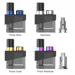 POD TRINITY ALPHA EMPTY2.8ml - 1PCS - SMOK