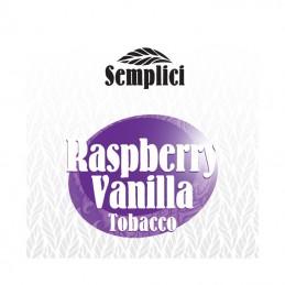RASPBERRY VANILLA TOBACCO SCOMPOSTO 20ML - SEMPLICI - AZHAD'S