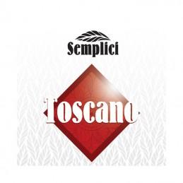 TOSCANO SCOMPOSTO 20ML - SEMPLICI - AZHAD'S