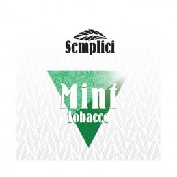 MINT TOBACCO SCOMPOSTO 20ML - SEMPLICI - AZHAD'S