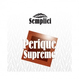 PERIQUE SUPREME SCOMPOSTO 20ML - SEMPLICI - AZHAD'S