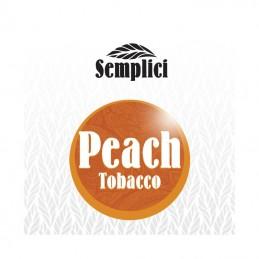 PEACH TOBACCO SCOMPOSTO20ML - SEMPLICI - AZHAD'S