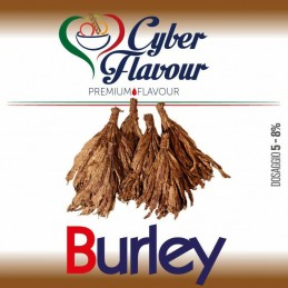 AROMA 10ML CYBER FLAVOUR BURLEY