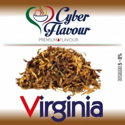 AROMA 10ML CYBER FLAVOUR VIRGINIA
