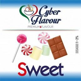 AROMA 10ML CYBER FLAVOUR CYBER SWEET