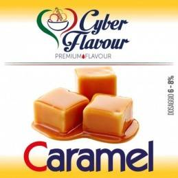 AROMA 10ML CYBER FLAVOUR CARAMEL