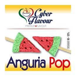 AROMA 10ML CYBER FLAVOUR ANGURIA POP