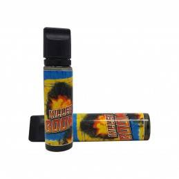 KILLER BOOM AROMA SCOMPOSTO 20ML - KILLER JUICE