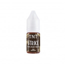 AROMA TNT NATURAL TOBACCO STRIKE 10ML - TNT VAPE