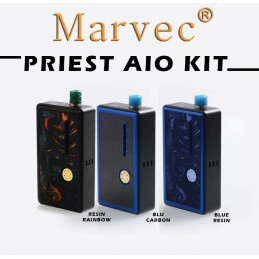 PRIEST KIT AIO 90W 5ML - MARVEC