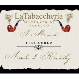AROMI LA TABACCHERIA 10ML - MACERATO - ASSOLO DI KENTUCHY