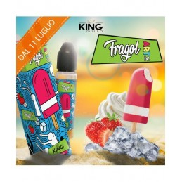 FRAGOL-ARTIC AROMA SCOMPOSTO 20ML - KING LIQUID