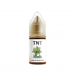 AROMA TNT NATURAL MENTA10ML - TNT VAPE