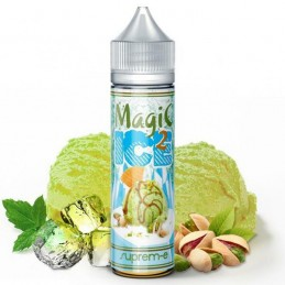 MAGIC ICE 2 AROMA SCOMPOSTO 20ML - SUPREM-E