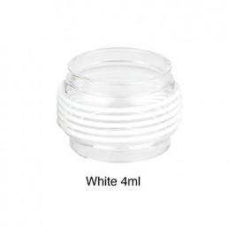 GLASS TUBE MELO 5 WHITE4ML - ELEAF