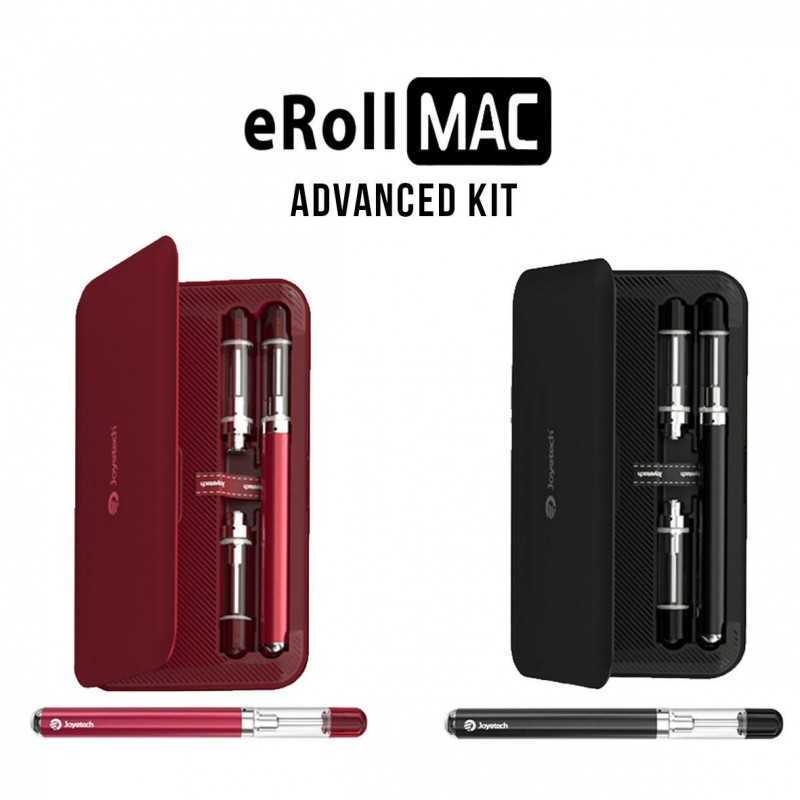 KIT eROLL MAC ADVANCED - JOYETECH