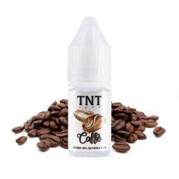 AROMA TNT NATURAL CAFFE' 10ML - TNT VAPE