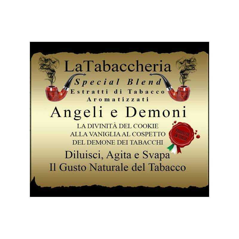 AROMI LA TABACCHERIA 10ML SPECIAL BLEND ANGELI E DEMONI