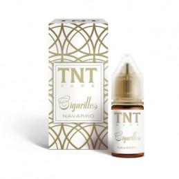 TNT CIGARILLOS NAVARRO MIX&VAPE 20ML+10 - TNT VAPE