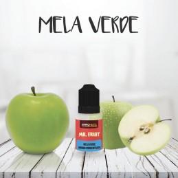 AROMA MELA VERDE 10ML MR.FRUIT - SVAPONEXT