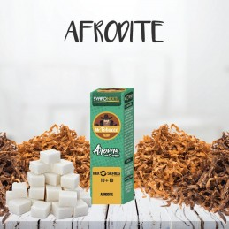 AFRODITE 10+10 ML MIX SERIES MR.TOBACCO - SVAPONEXT
