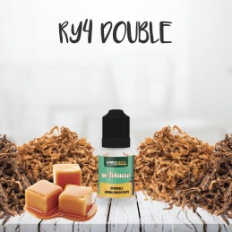 AROMA RY4 DOUBLE 10ML MR.TOBACCO - SVAPONEXT