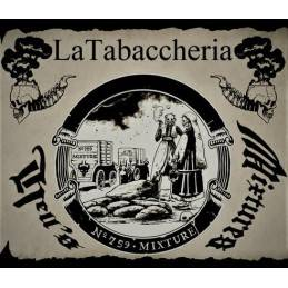 AROMI LA TABACCHERIA 10ML HELL'S MIXTURES N.759