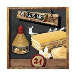 LA SMORFIA XXL - AROMA N.34 MIX&GO 30ML - KING LIQUID