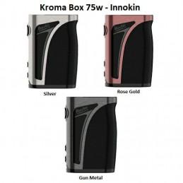 BOX KROMA-A 75W TC 2000mAh - INNOKIN