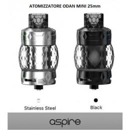 ATOMIZZATORE ODAN MINI 25mm - ASPIRE