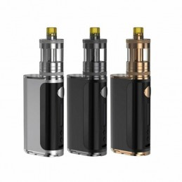 NAUTILUS GT KIT 75w 3ml - ASPIRE