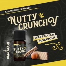 AROMA 10ml NUTTY CRUNCHY - VAPORART