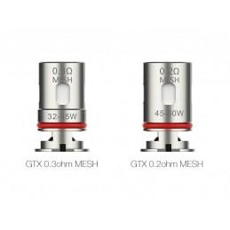 COIL GTX MESH (5PCS) - VAPORESSO