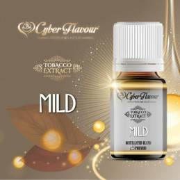 MILD TOBACCO EXTRACT AROMA 12ml - CYBER FLAVOUR