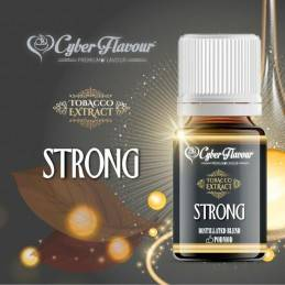 STRONG TOBACCO EXTRACT AROMA 12ml - CYBER FLAVOUR