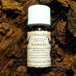 AROMI LA TABACCHERIA 10ML KENTUCKY