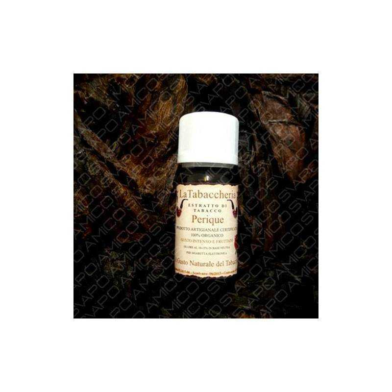 AROMI LA TABACCHERIA 10ML PERIQUE