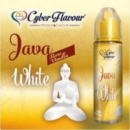JAVA WHITE AROMA SCOMPOSTO 20ML - CYBER FLAVOUR