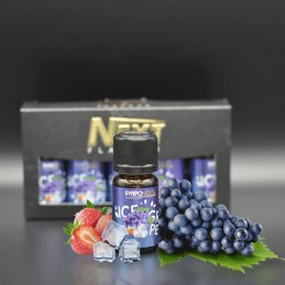 ICE GRAPE AROMA 10ml - NEXT FLAVOUR