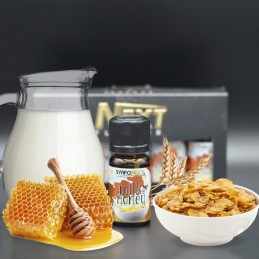 MILK AND HONEY AROMA 10ml - NEXT FLAVOUR