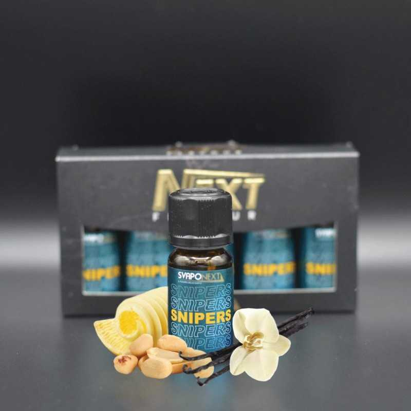 SNIPERS AROMA 10ml - NEXT FLAVOUR
