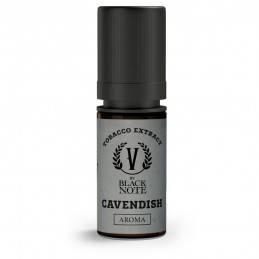 V - CAVENDISH AROMA 10ml - BLACK NOTE