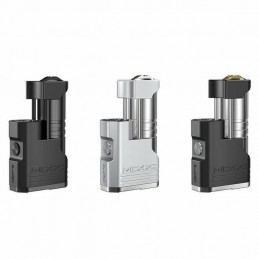 MIXX SIDE 60w BOX MOD -ASPIRE e SUNBOX