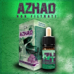 AROMA TURKISH DELIGHT 10ml NON FILTRATI - AZHAD'S ELIXIRS