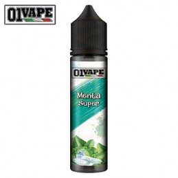 MENTA SUPER SCOMPOSTO 20ml - 01 VAPE